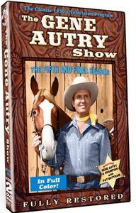 The Gene Autry Show: The Fifth Season (The Final Season)