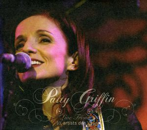 Patty Griffin/ Live from the Artists Den