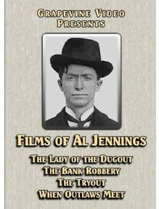 Films of Al Jennings