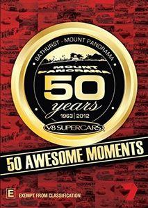 50 Years of Bathurst [Import]