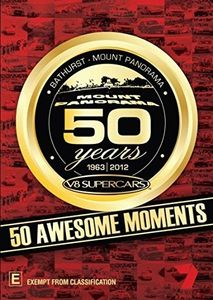 50 Years of Bathurst [Import]