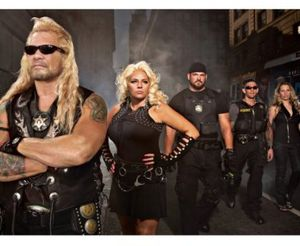 Dog the Bounty Hunter: To Capture One's Own