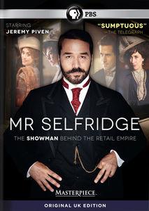 Mr. Selfridge - Season 1 (Masterpiece)