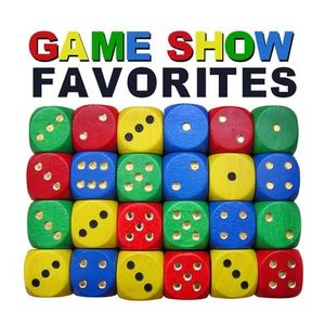 Game Show Favorites
