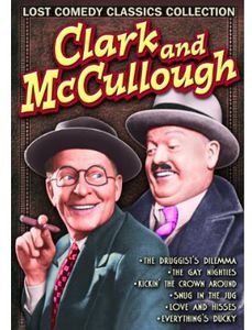Clark and McCullough