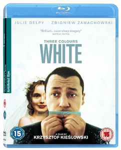 Three Colours White [Import]