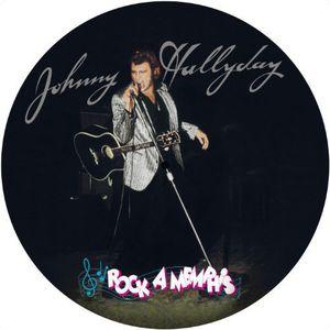 Rock a Memphis [Import] , Johnny Hallyday