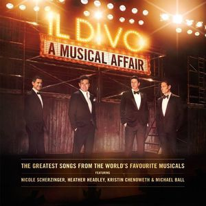 A Musical Affair , Il Divo