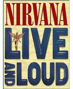 Live & Loud [Import]