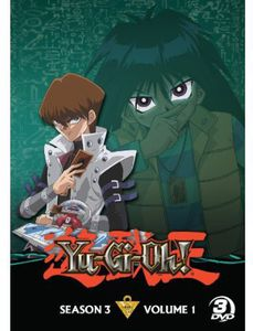 Yu-Gi-Oh! Classic: Season 3 Volume 1
