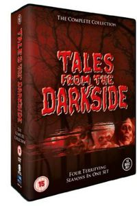 Tales from the Darkside-Complete Collection [Import]