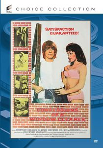 Confessions of a Window Cleaner , Robin Askwith