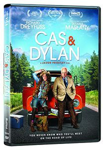 Cas & Dylan [Import]