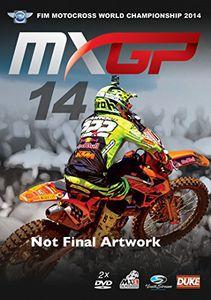MXGP Review 2014
