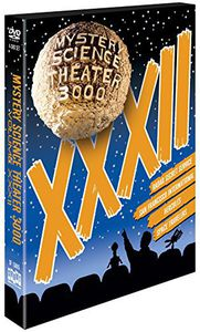 Mystery Science Theater 3000: Volume XXXII