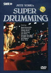 Super Drumming 2