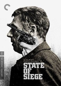 State of Siege (Criterion Collection)