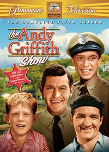 The Andy Griffith Show: The Complete Fifth Season