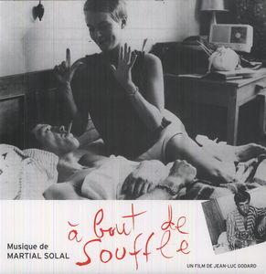 Breathless (A Bout de Souffle)