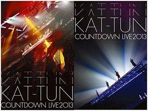 Countdown Live 2013 Kat-Tun [Import]