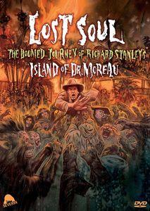 Lost Soul: Doomed Journey of Richard Stanley's