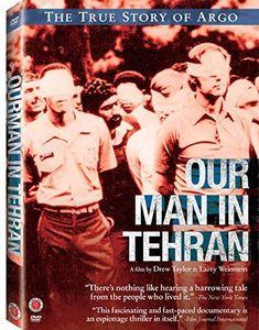 Our Man in Tehran