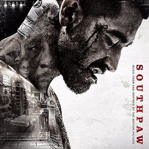 Southpaw (Music From and Inspired by the (Motion Picture)