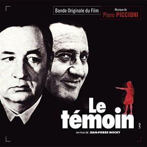 Le Temoin [Import]