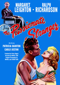 Passionate Stranger