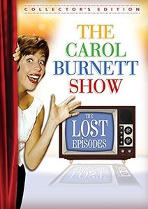 The Carol Burnett Show: The Lost Episodes (Collector's Edition)