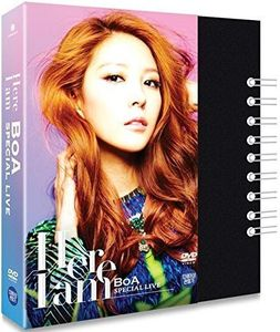 Special Live [Import]