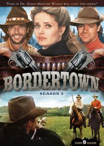Bordertown: Season 3
