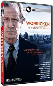Worricker: The Complete Series (Masterpiece)