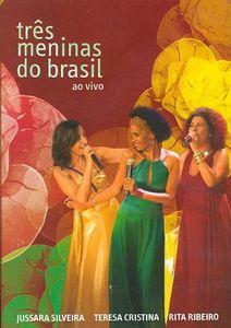Tres Meninas Do Brasil [Import]
