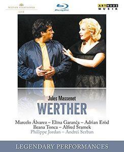 Werther (Legendary Performances)