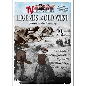 Legends of the Old West: Volume 2