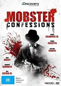 Mobster Confessions [Import]