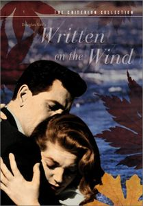 Written on the Wind (Criterion Collection)