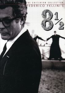 8 1/ 2 (Criterion Collection)