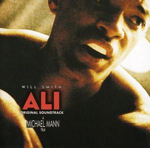 Ali (Original Soundtrack)