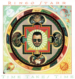 Time Takes Time  (Red) , Ringo Starr