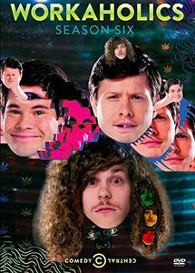 Workaholics: Season Six