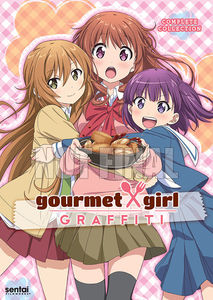 Gourmet Girl Graffiti