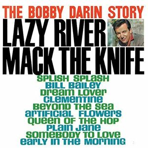 The Bobby Darin Story-Greatest Hits