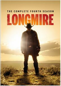 Longmire: The Complete Fourth Season , Robert Taylor