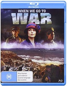 When We Go to War [Import]