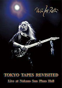 Tokyo Tapes Revisited: Live at Nakano Sun Plaza [Import]