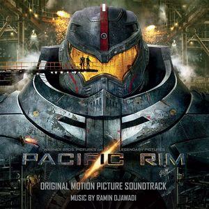 Pacific Rim (Original Soundtrack) [Import]