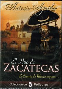 El Hijo De Zacatecas