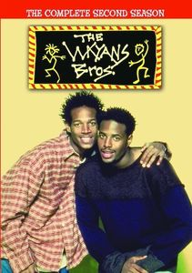 The Wayans Bros.: The Complete Second Season